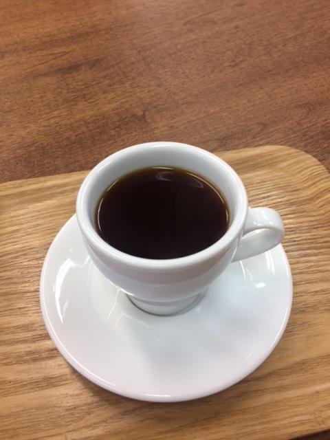 3月のコーヒー教室