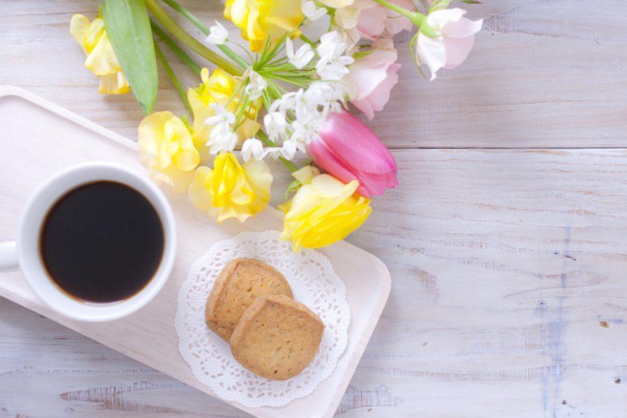 季節のブレンド 春一番(はるいちばん)